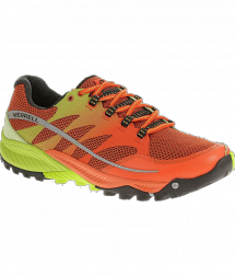 Merrell All Out Charge spicy orange