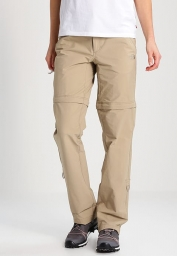 TNF Exploration Convertible Pant dune/beige