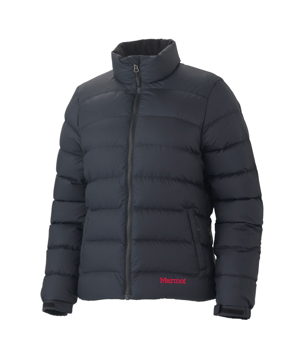 Marmot Wm´s Guides Down Sweater Black