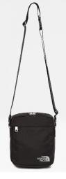 TNF Conv Shoulder Bag tnf black/high rise grey