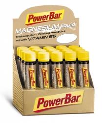 Power Bar Magnesio Líquido