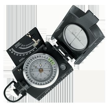 Konus Konustar 10 con clinómetro