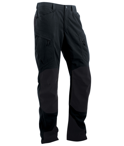 Haglöfs Rugged Mountain Pant black
