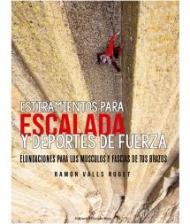Estiramientos para escalada y deportes de fuerza