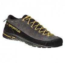 La Sportiva TX2 Leather carbon/yellow