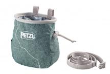 Petzl Saka verde