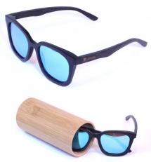 LePirate Girl Bamboo Glasses cuenca