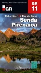 Senda Pirenaica, GR11.