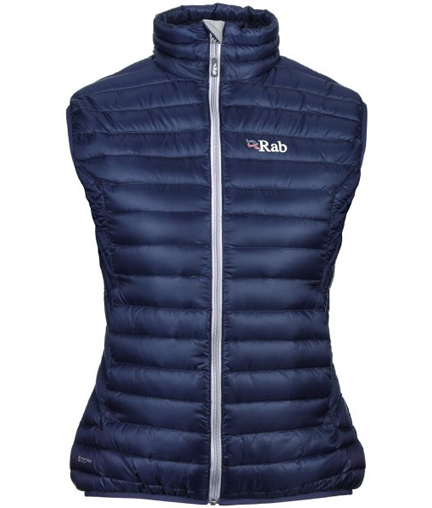 Rab Microlight Vest Ws twilight