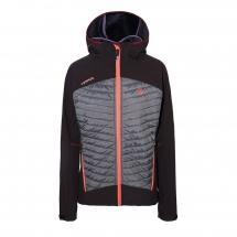 Ternua Vita Hybrid Jacket W black