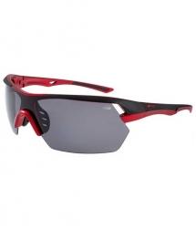 Goggle Antares black red/smoke
