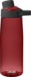 Camelbak Chute Mag Bottle 3/4L cardinal