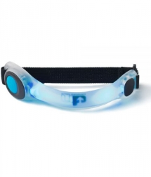 Ultimate Performance Flamborough - LED Armband