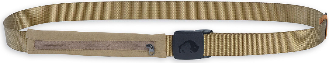 Tatonka Travel Belt khaki 32 mm