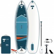 "Tahe 10'6"" Beach SUP-YAK pack"