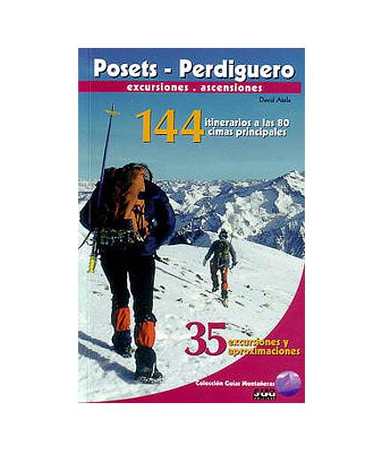 Posets-Perdiguero. 144 itinerarios...