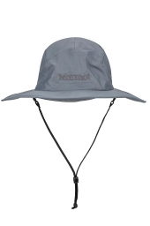 Marmot PreCip® Safari Hat steel onyx