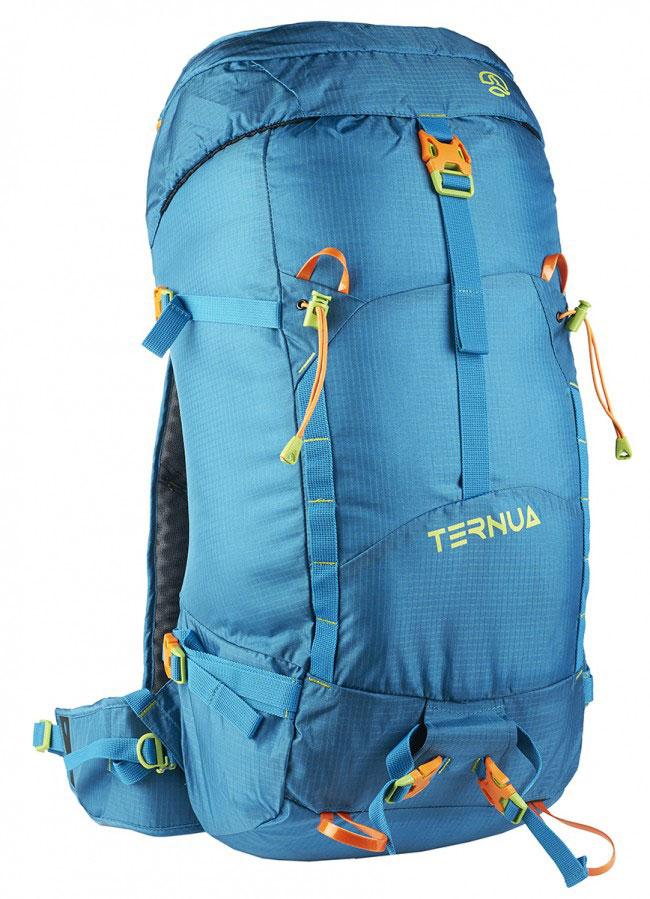 Ternua Ascent Pro 33 azul ducados