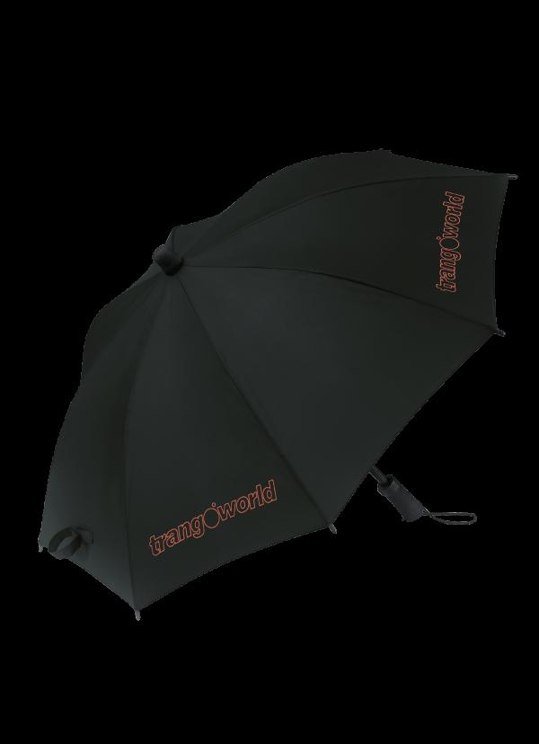 Trangoworld Paraguas Maori negro