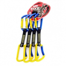 Fixe Pack 4 Cinta Expres Montgrony 11cm