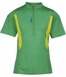 Lafuma Trail Run T-Zip pepper