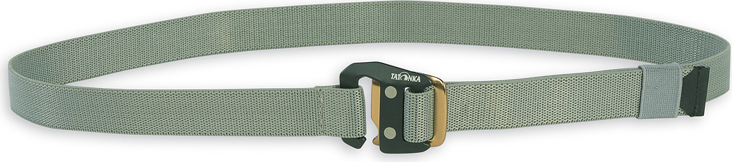 Tatonka Stretch Belt warmgrey 25 mm