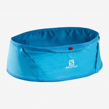 Salomon Pulse Belt vivid blue