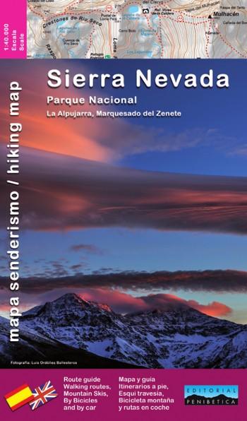 SIERRA NEVADA PARQUE NACIONAL