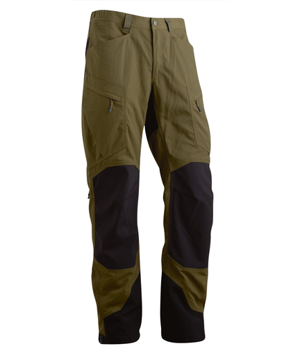 Haglöfs Rugged Mountain Pant bracken