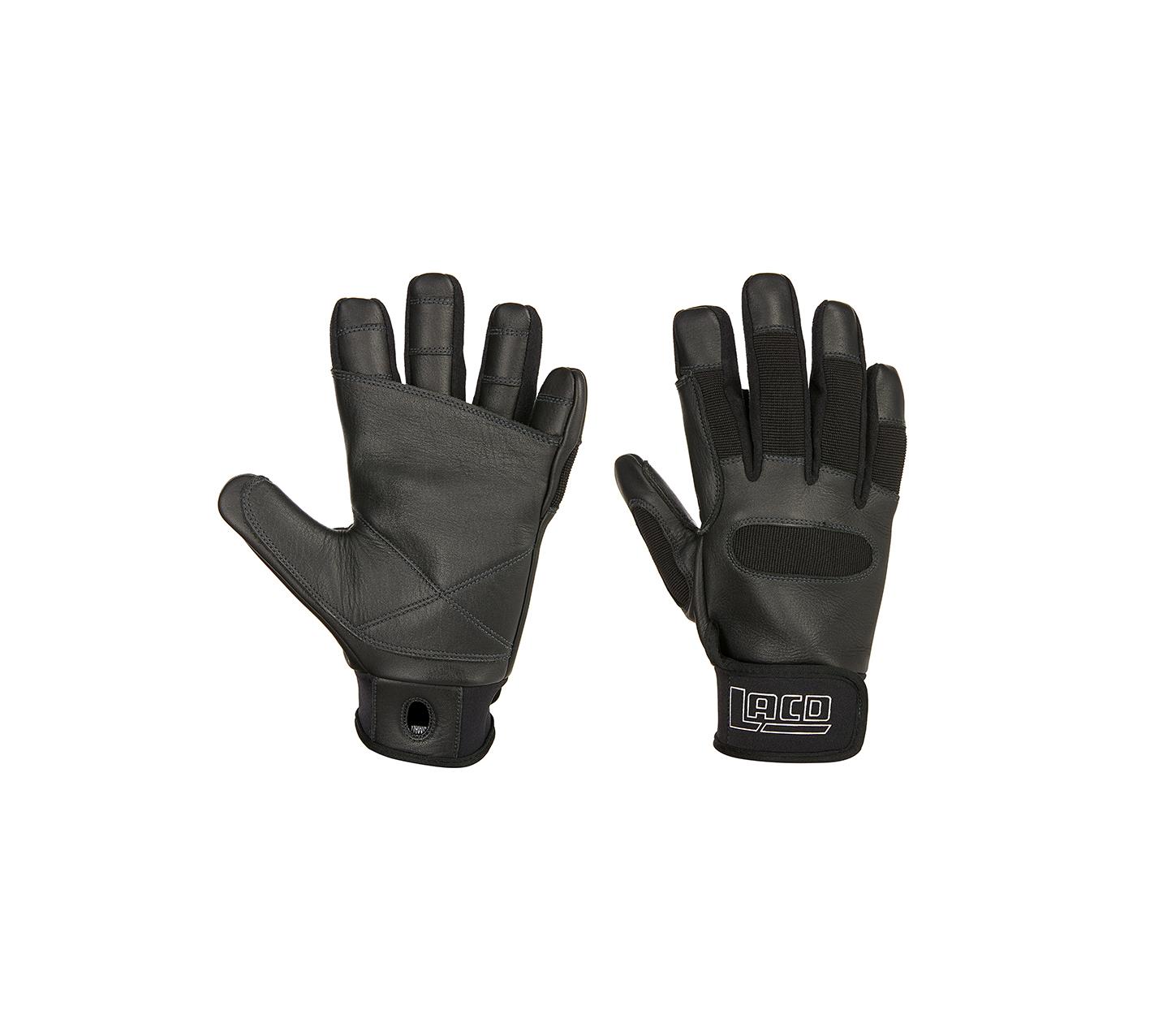 LACD Via Ferrata Gloves Heavy Duty