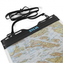 Silva Carry Dry Map Case L