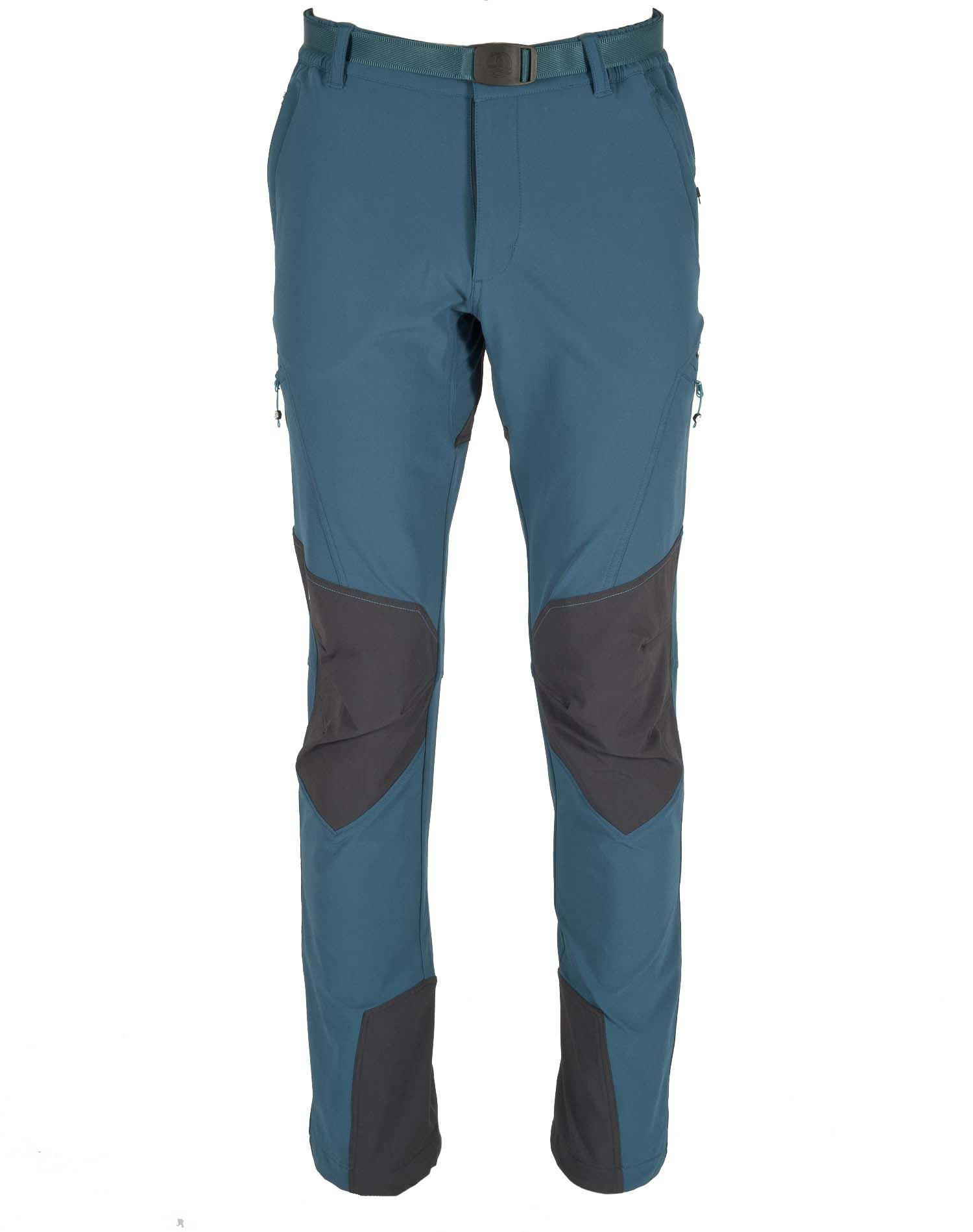 Ternua Withorn Pant f-whales grey