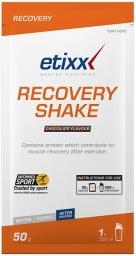 Etixx Recovery Shake Chocolate 50g