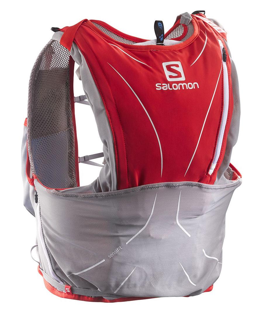 Salomon S-Lab Adv Skin3 12set rd/alu