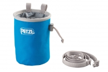 Petzl Bandi azul