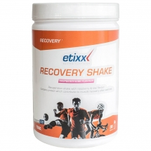 Etixx Recovery Shake Raspberry Kiwi