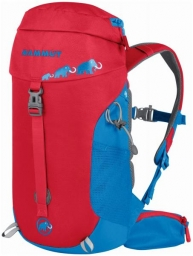 Mammut First Trion 12L imperial inferno