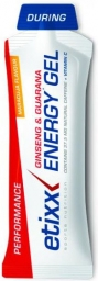 Etixx Ginseng & Guaraná Energy Gel Maracuja 50g