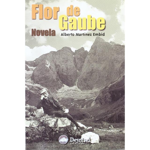 Flor de Gaube