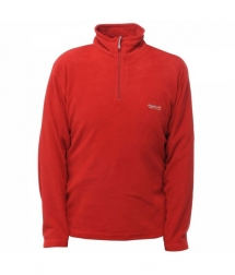 Regatta Thompson Fleece Red