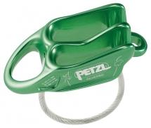 Petzl Reverso® verde
