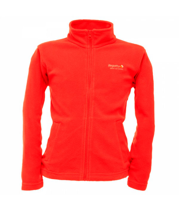 Regatta King Fleece pepper