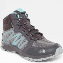 The North Face Litewave Fastpack MID GTX W graphic