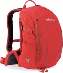 Tatonka Hiking Pack 18 Ws red