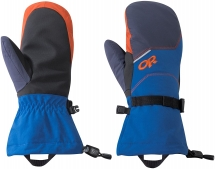 Outdoor Research Adrenaline Mitts 9-11 years