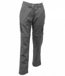Regatta Catla Zip-Off Trousers Long iron