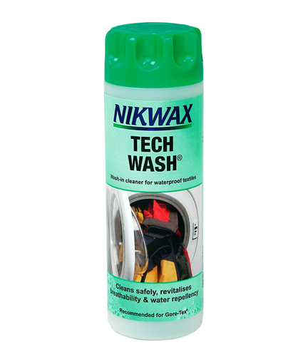Nikwax Loft Tech Wash 300 ml.