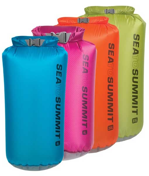 Sea to Summit Ultrasil® Dry Sack