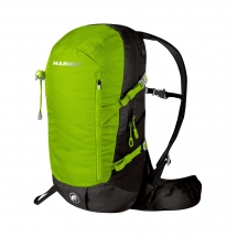 Mammut Lithium Speed 20L graphite sprout