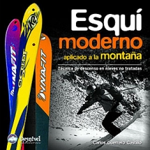 Esquí moderno aplicado a la montaña